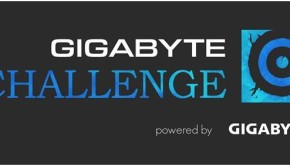 GIGABYTE Challenge