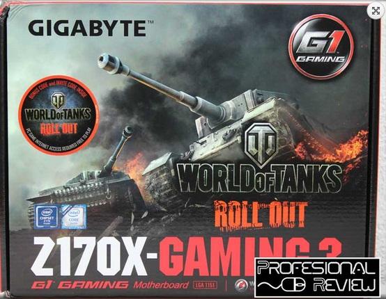 GIGABYTE Z170 gaming 3_3