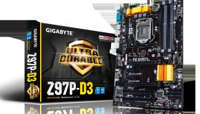 GIGABYTE Z97P-D3