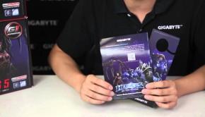 Sorteo Heroes of the Storm en las placas base serie 100 de GIGABYTE