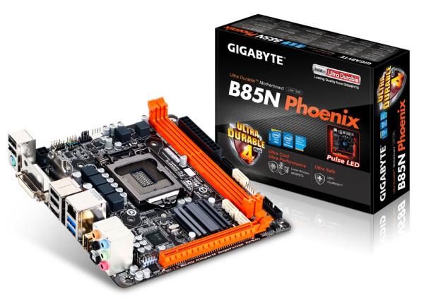 GIGABYTE B85N PHOENIX