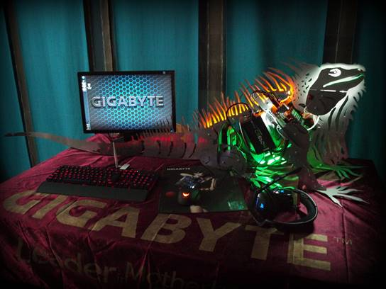 GIGABYTE iguana _1