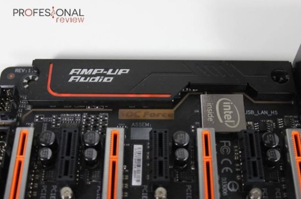GIGABYTE z170x soc Force 4