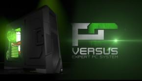 Descubre tu Versus PC con placas G1™ GAMING de GIGABYTE