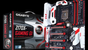 GIGABYTE Z170X-Gaming