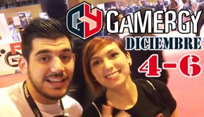La Gamergy de un vistazo