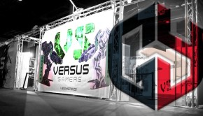 Los Versus PC en Gamergy