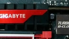 GIGABYTE Z170X GAMING G1 8
