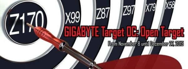 target OC