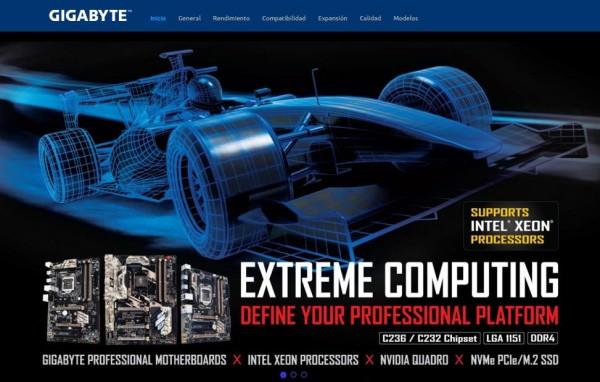 extreme computing