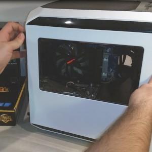 El PC Low-Cost que propone MultiGaming TV